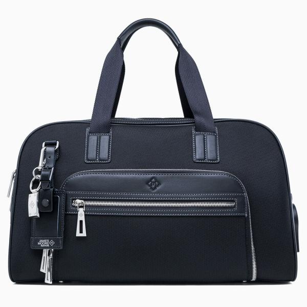JMNY-Atlas-travel-bag-in-black-nylon