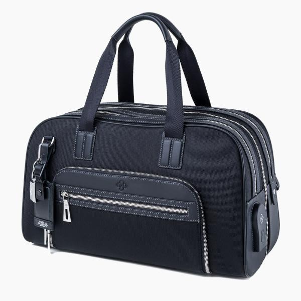 JMNY-Atlas-travel-bag-nylon-black
