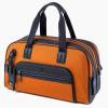 JMNY atlas travel bag in orange