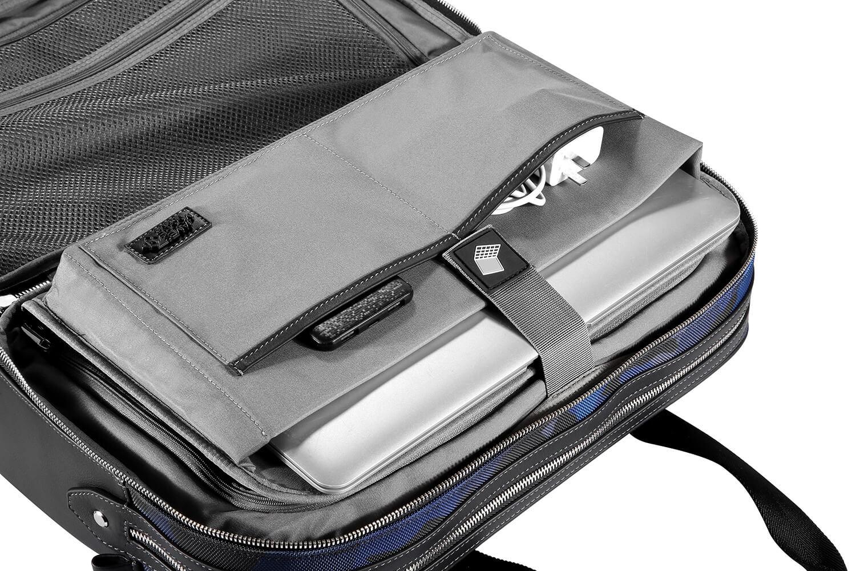 JMNY atlas travel bag laptop pocket