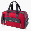 jmny atlas travel bag-in deep red