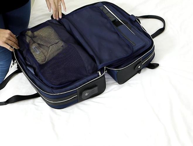 Atlas Bag Packing Cubes