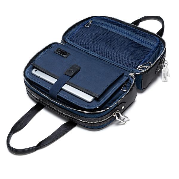 Atlas Mini Travel Bag inside 6