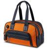 Atlas Mini Travel Bag orange_side
