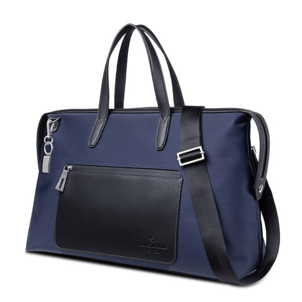 Blue Kyoto Bags_side