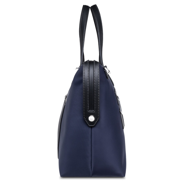 Blue Kyoto Bags_side view