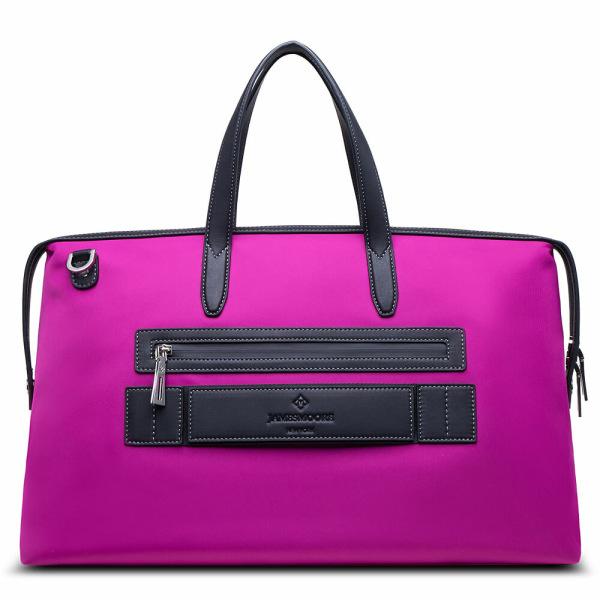 Purple Kyoto Bags_back