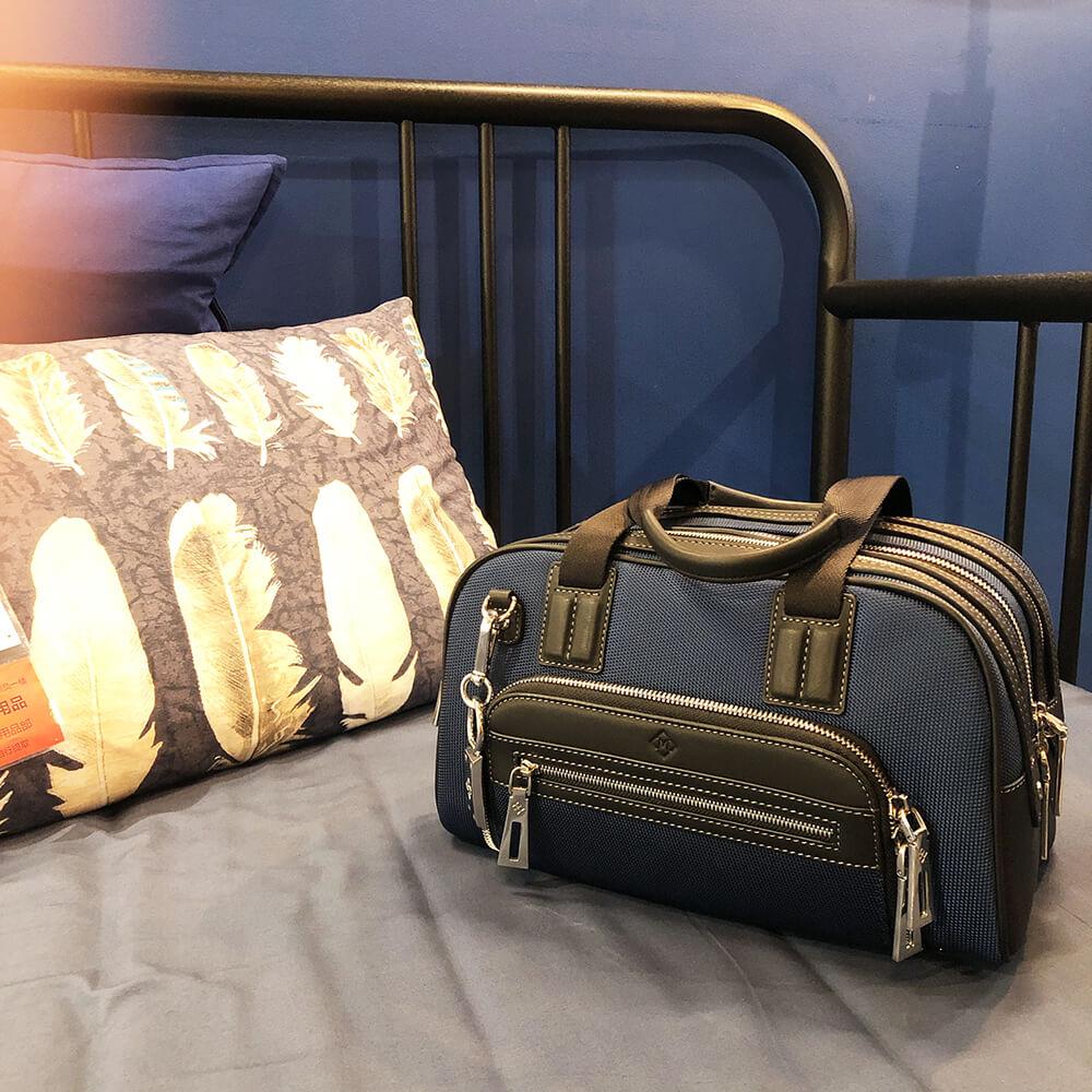 Atlas Mini Travel Bag